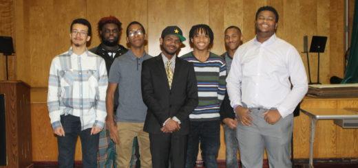 Fall 2018 College Signings | Abington Senior High School Within East Carolina University Calendar 2020