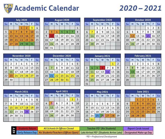 Fall 2021 Calendar | Calendar 2021 With Regard To Academic Calendar Chamberlain 2021