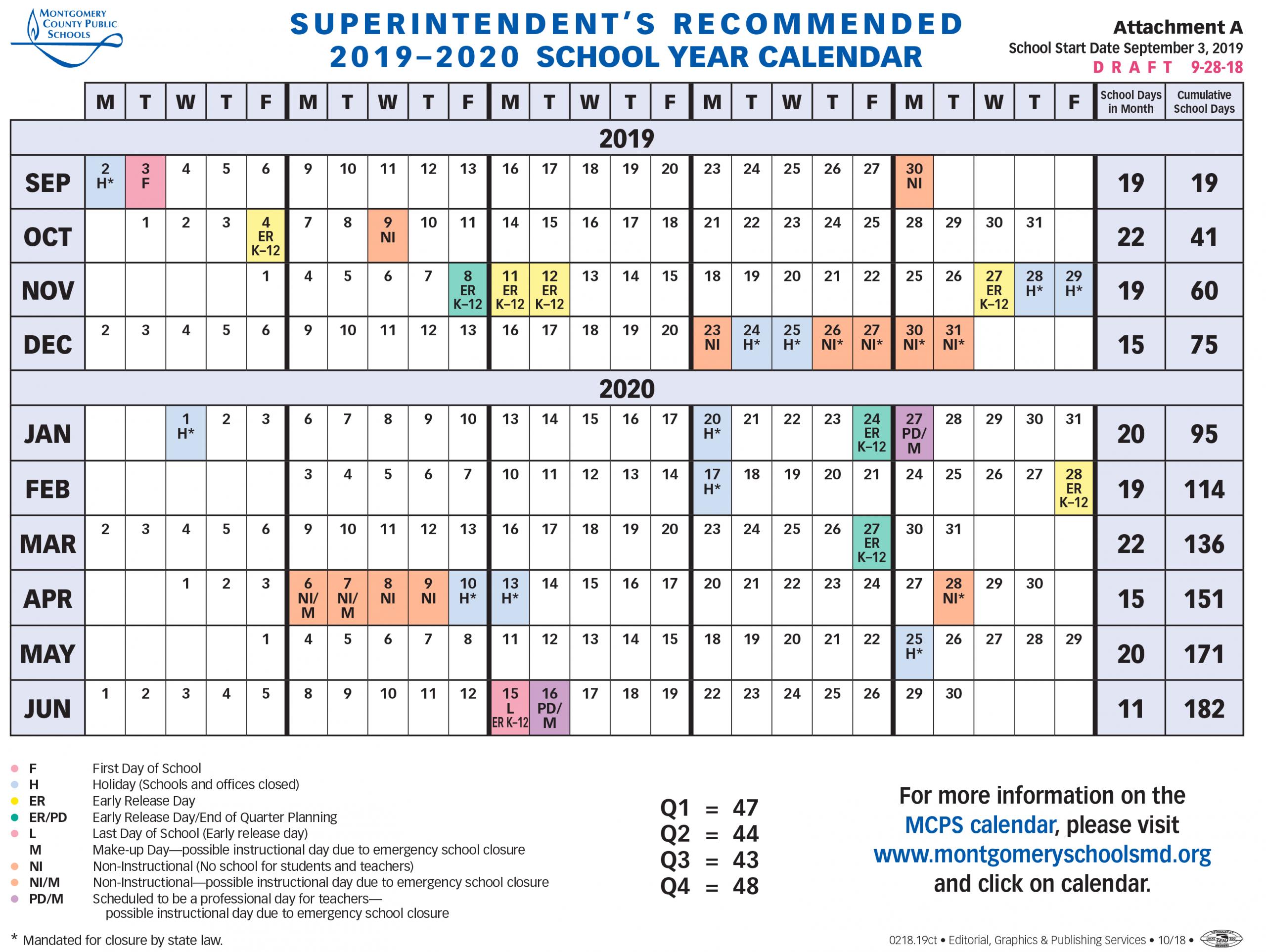 Fcps Calendar 2020 | Calendar Ideas Design Creative Intended For Board Of Education Calendar 2021 2020 Bibb County