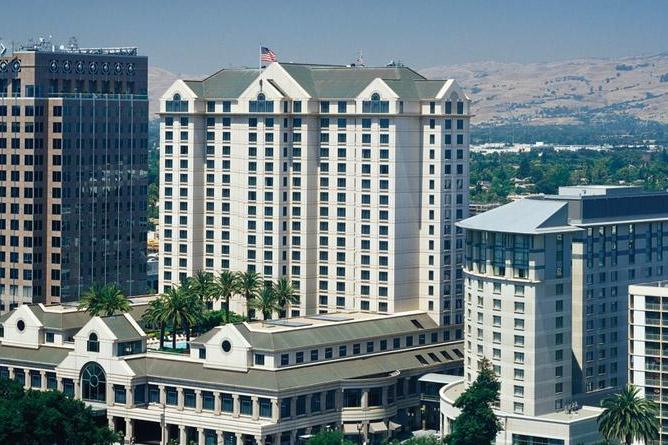 Fedex Convention & Hotel - San Jose, Ca - 170 S Market St Within San Jose Convention Center Calendar