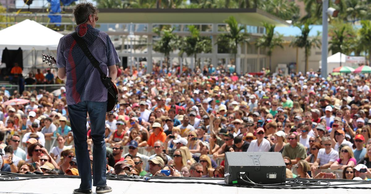 Festivals In Florida 2018-2019 | Florida Festivals | Everfest with South Florida Fair Ground Calendar