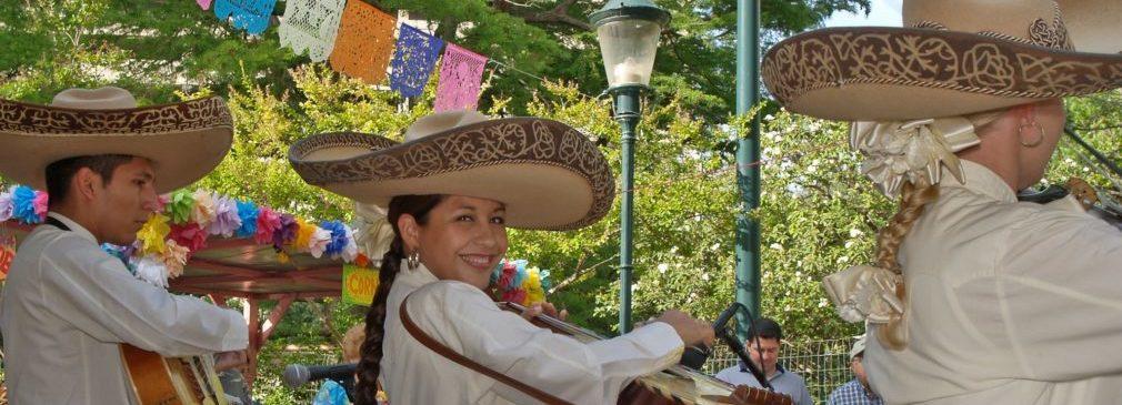 Fiesta San Antonio Safe At Home – Tlm Inside San Antonio Live Music Calendar