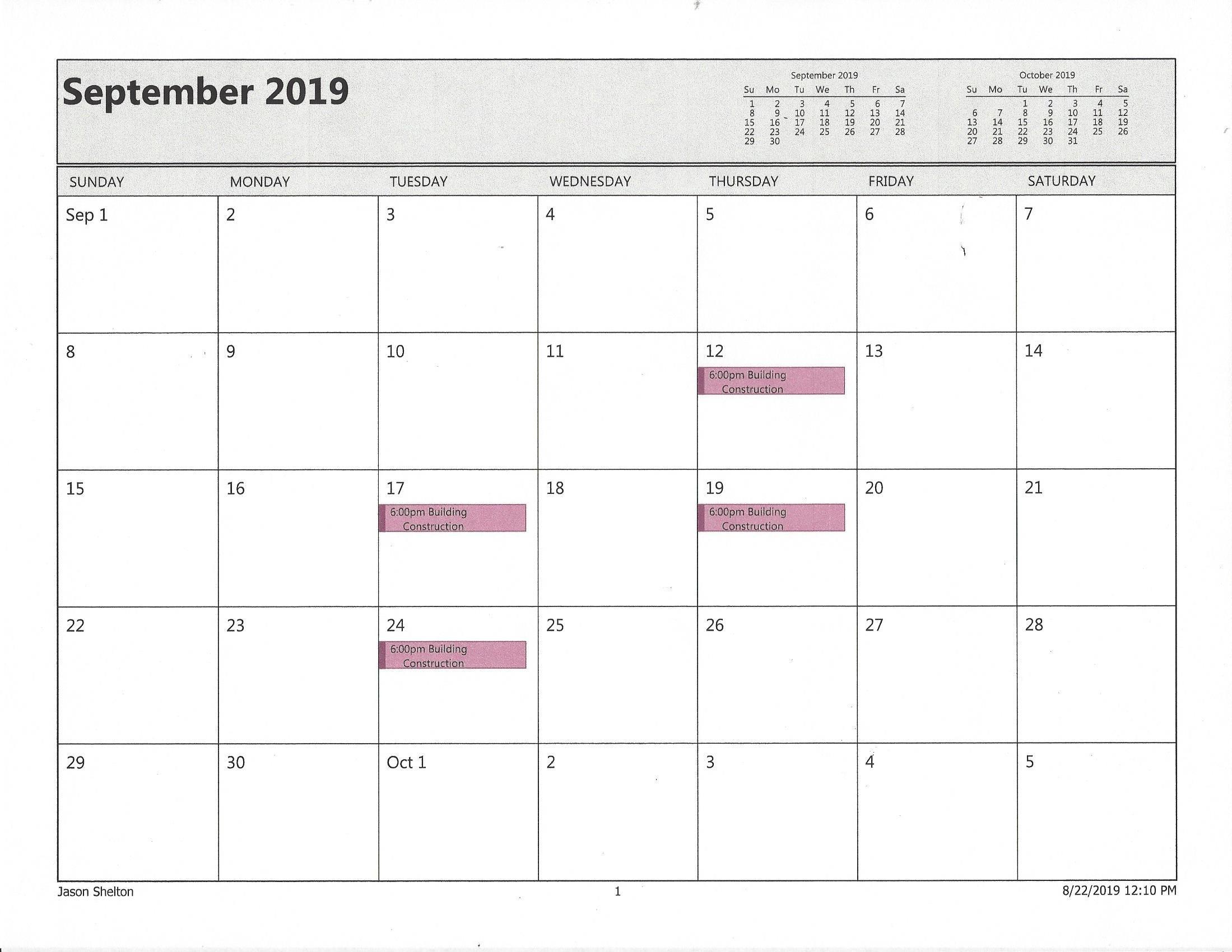 Fire Department Schedule 2020 – Template Calendar Design Intended For Houston Fire 2021 Shift Calendar