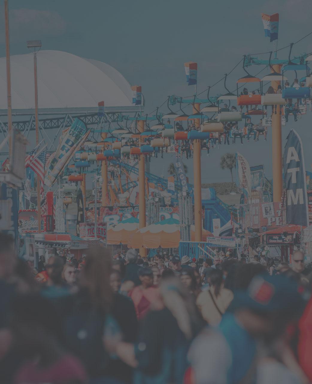 Florida State Fair Thanks 2020 Sponsors – Florida State Fair Within Florida State Gairground Calendar