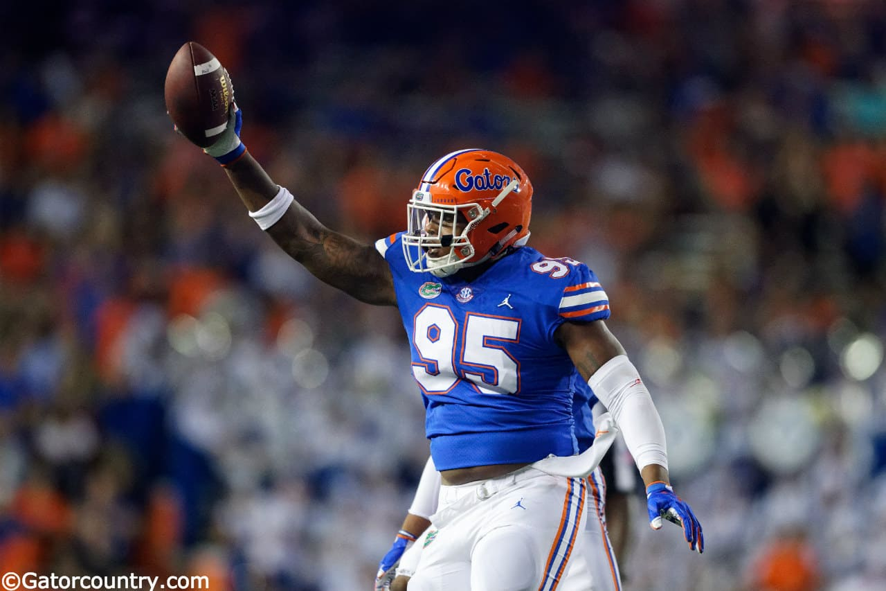 Florida's Projected Starting Lineup Increasingly Has Intended For University Of South Florida Calendar 2021
