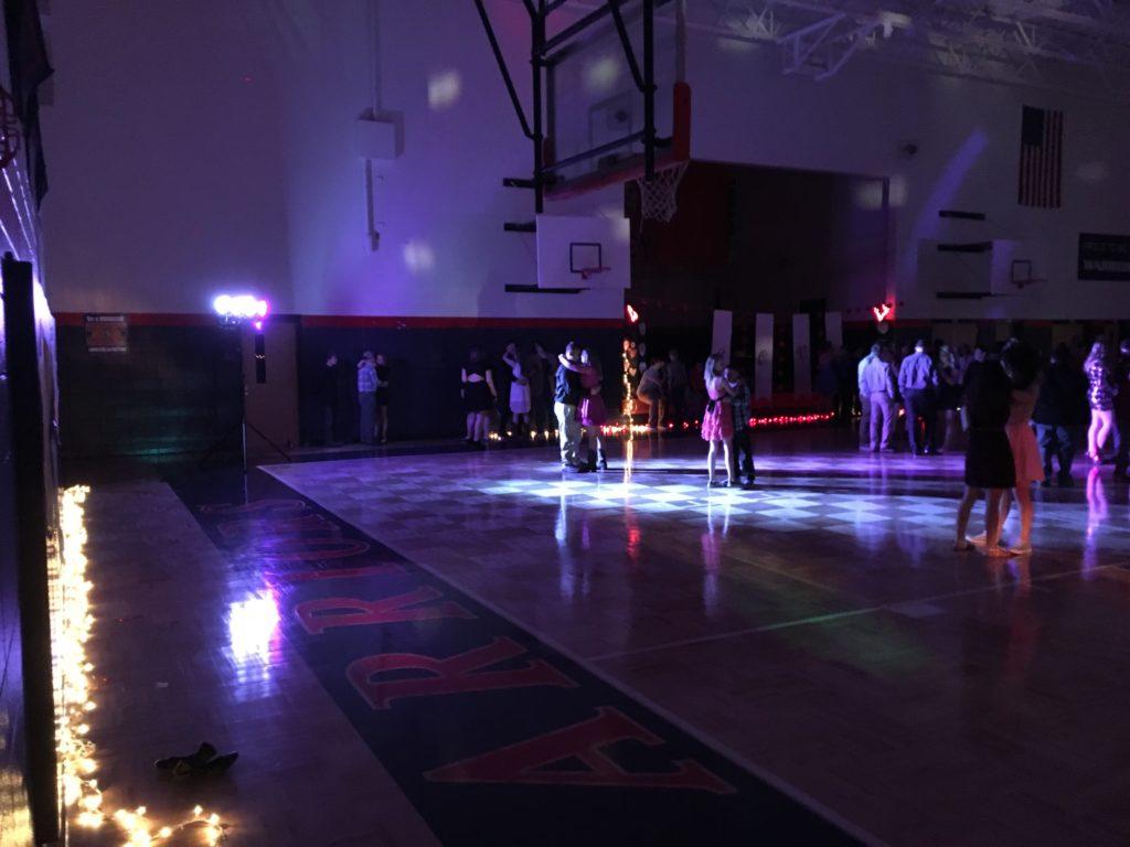 Foley Middle School Valentines Dance Lighting Rental In Madison County Ky School Calendar
