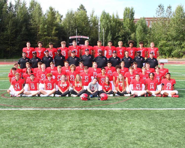 Football Roster   Oregon City School District Throughout Oregon City High School Calendar 2021 2020