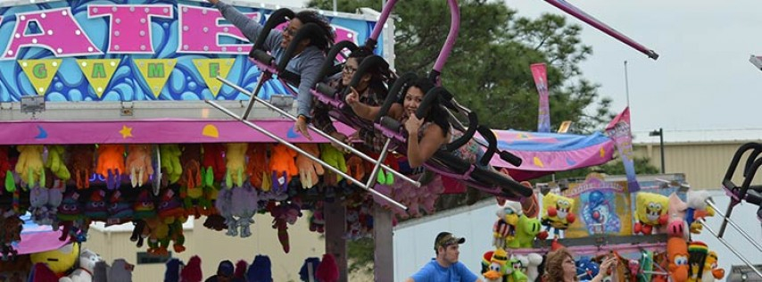 Fort Bragg Fair 2018, Fayetteville & Wilmington Nc – Apr Throughout South Florida Fair Ground Calendar