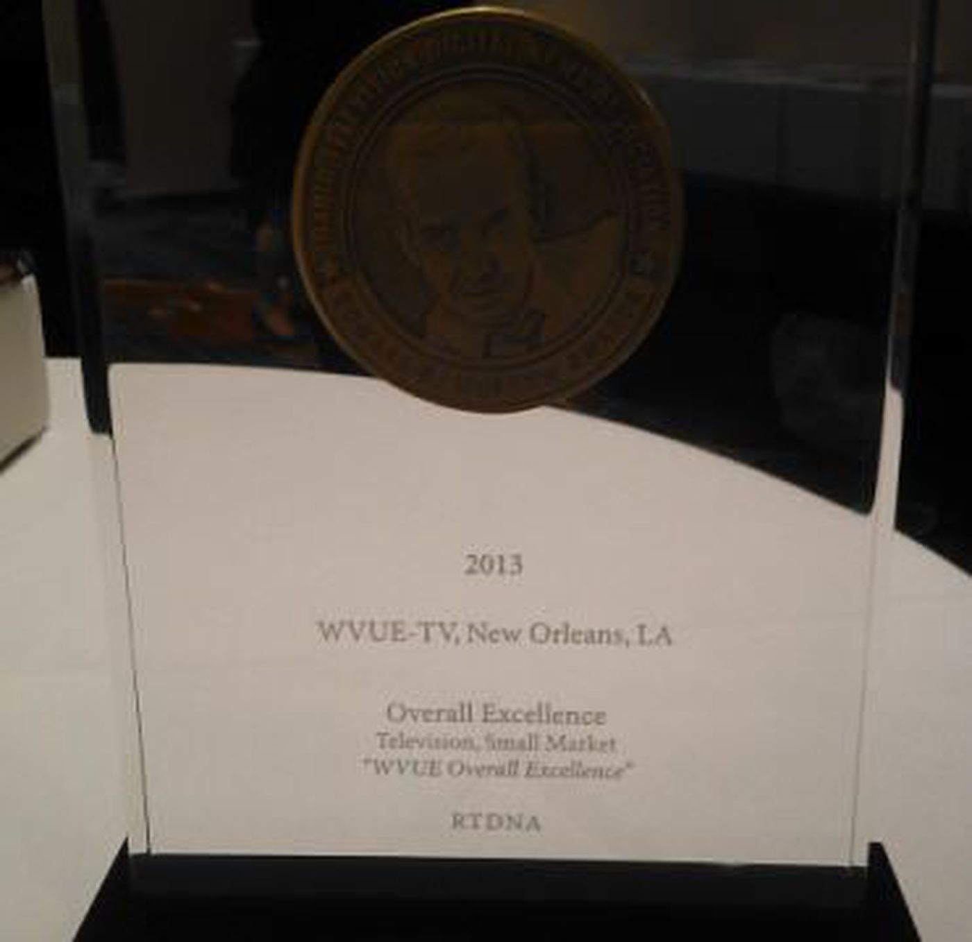 Fox 8 Honored With National Murrow Overall Excellence Award throughout Edward R Murrow Calendar