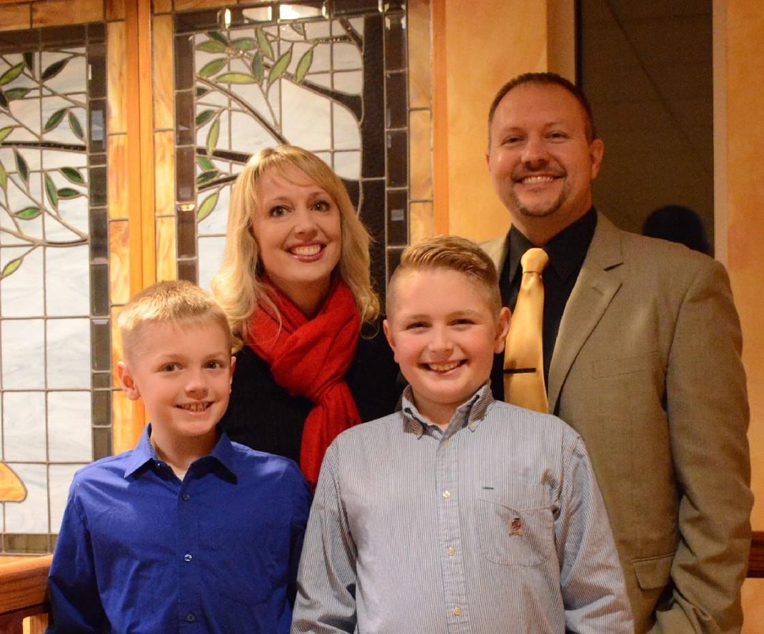 Fps Announces Crain As New Superintendent Pertaining To Fulton 58 School Calendar