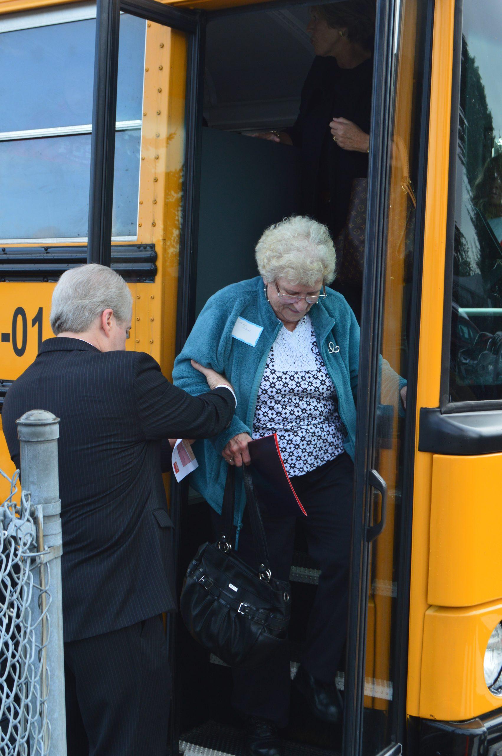 Franklin Pierce – Public Schools In Action Tour – Pierce Pertaining To Franklin Central High School Calendar
