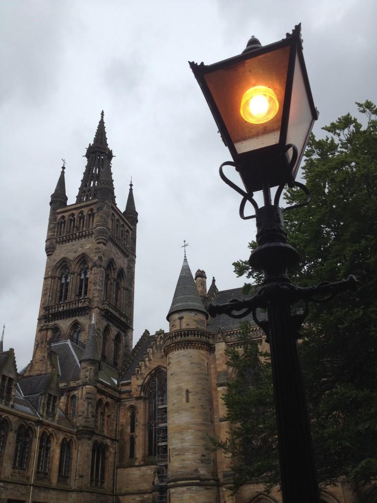 Fresher'S Week University Of Glasgow Starts Friday 11 For University Of Glasgow Calendar