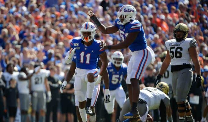 Gatorcountry | The Insider Authority On Gator Sports Intended For University Of South Florida Calendar 2021