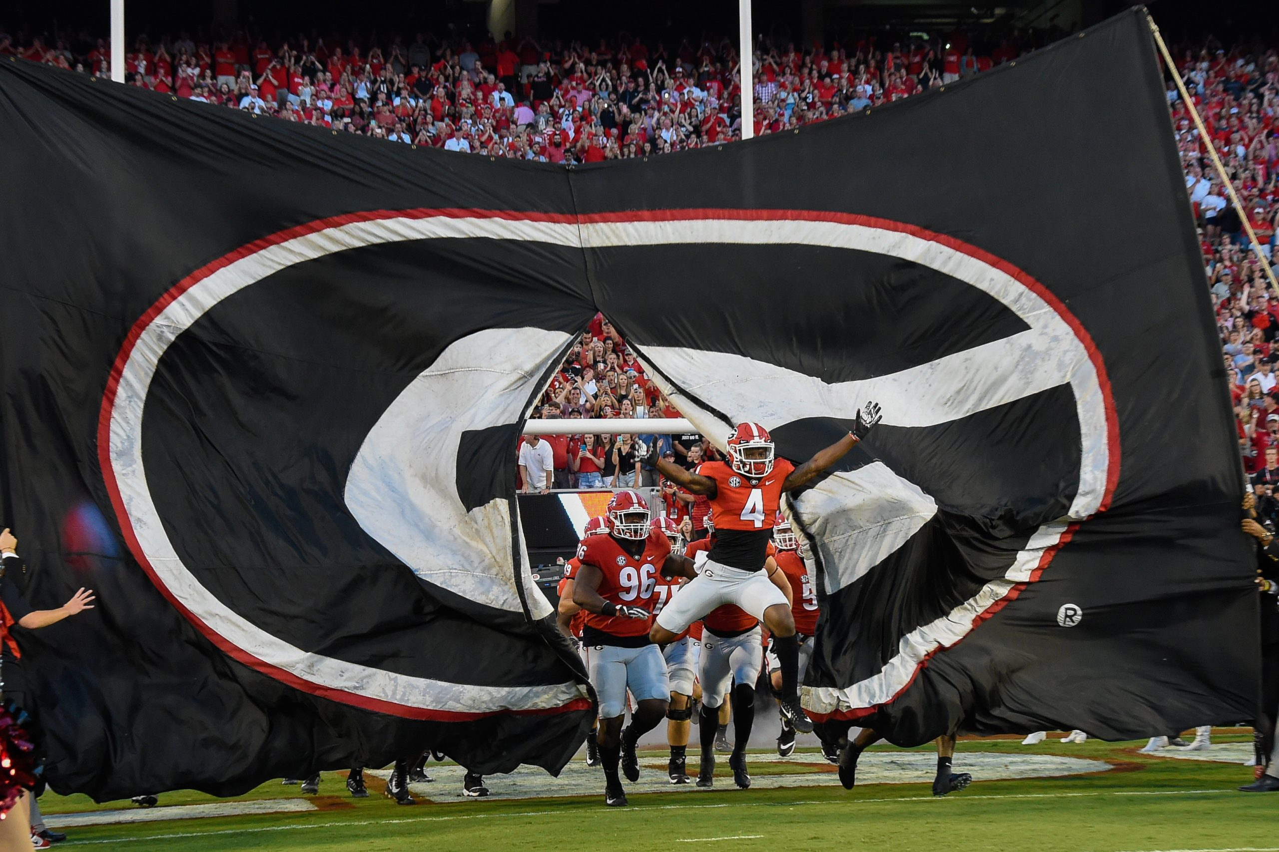 Georgia Adds Conference Usa Opponent To 2021 Schedule Regarding University Of South Florida Calendar 2021