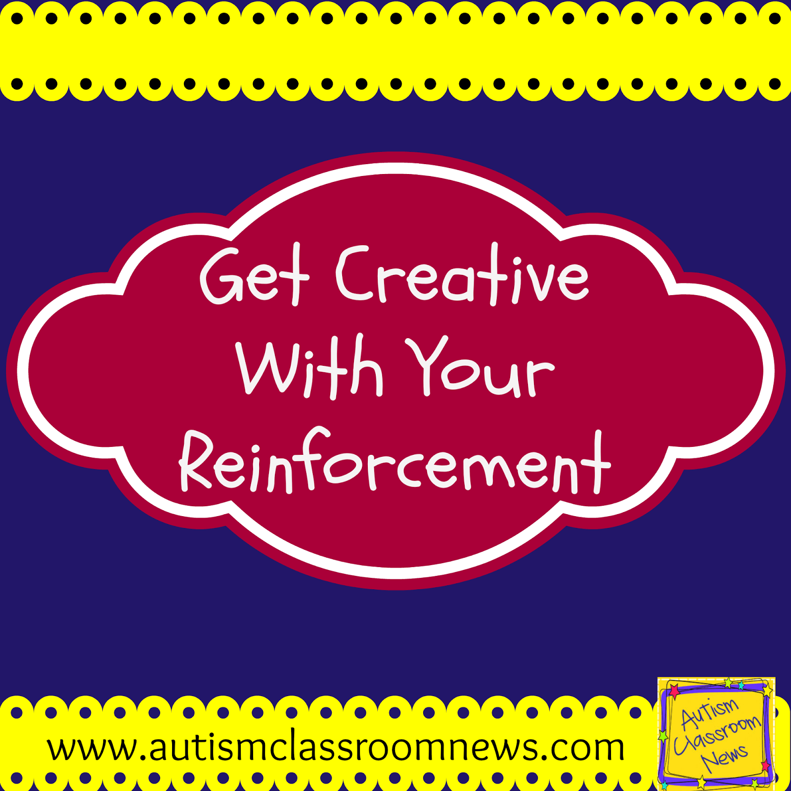 Get Creative With Your Reinforcement [Freebie!] – Autism With Regard To Acr Case In Point Archives