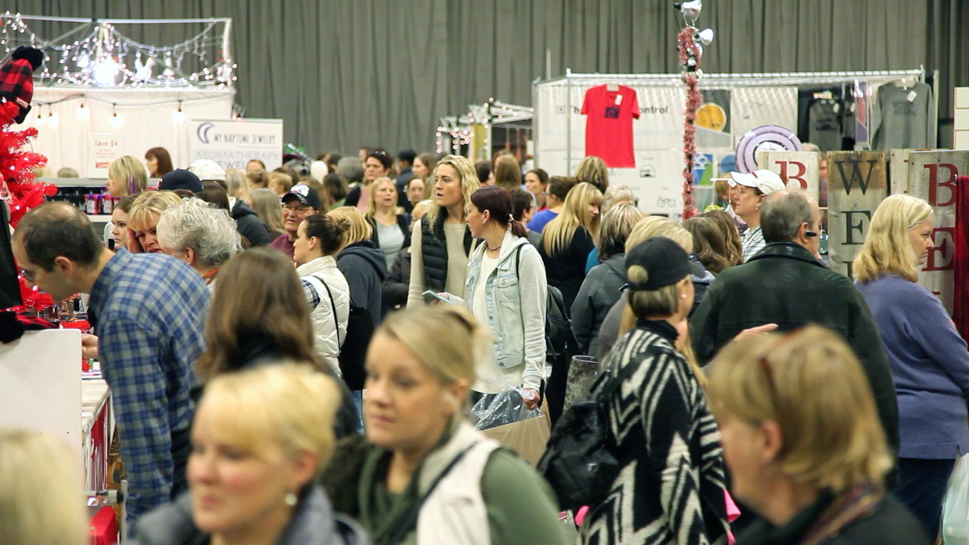 Gift & Art Expo | Minneapolis inside Southtown Expo Center Schedule