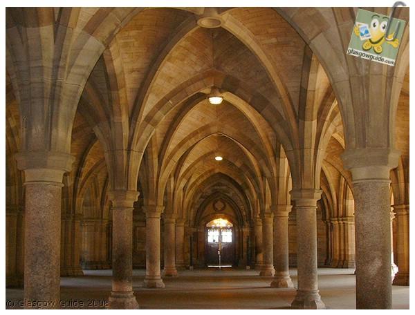 Glasgow Boards/Forums  > University Of Glasgow Cloisters Intended For University Of Glasgow Calendar