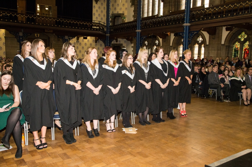 Graduation Day And Professional Promises For Baroney Vet Throughout University Of Glasgow Calendar