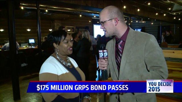 Grand Rapids Public Schools Bond Passes Regarding Grand Rapids Public Schools Calendar
