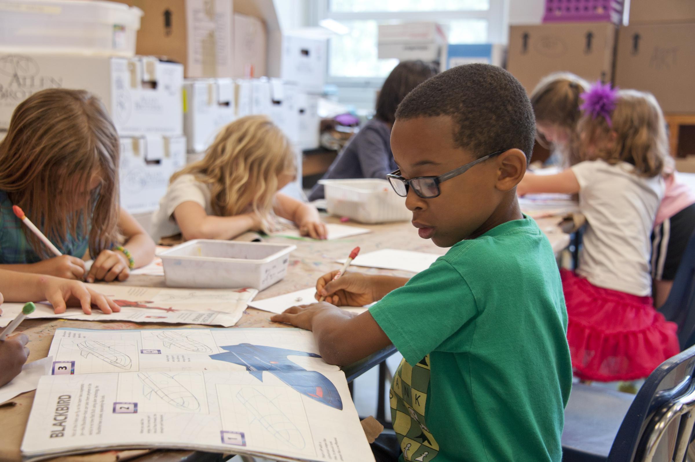 Grand Rapids Public Schools Details Virtual Learning Plans Regarding Grand Rapids Public Schools Calendar