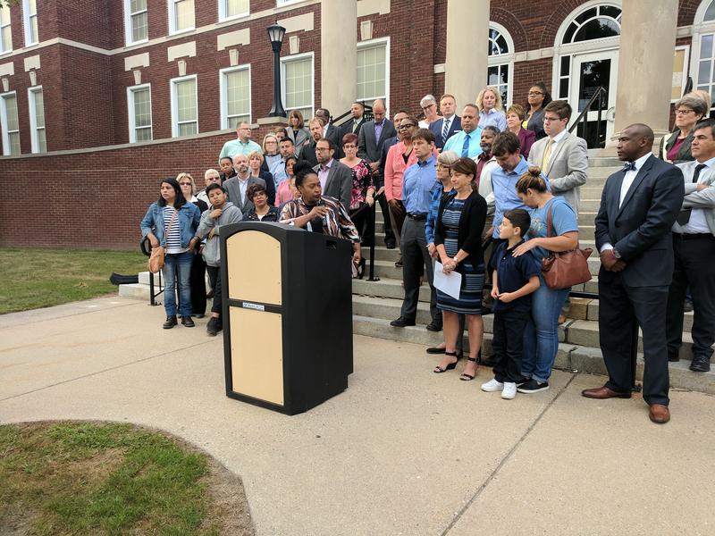 Grand Rapids School Board Takes Formal Stand Against Trump Within Grand Rapids Public Schools Calendar