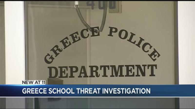 Greece Police To Add Extra Security Following Threat At Regarding Greece Central School District 2021 2021 Calendar