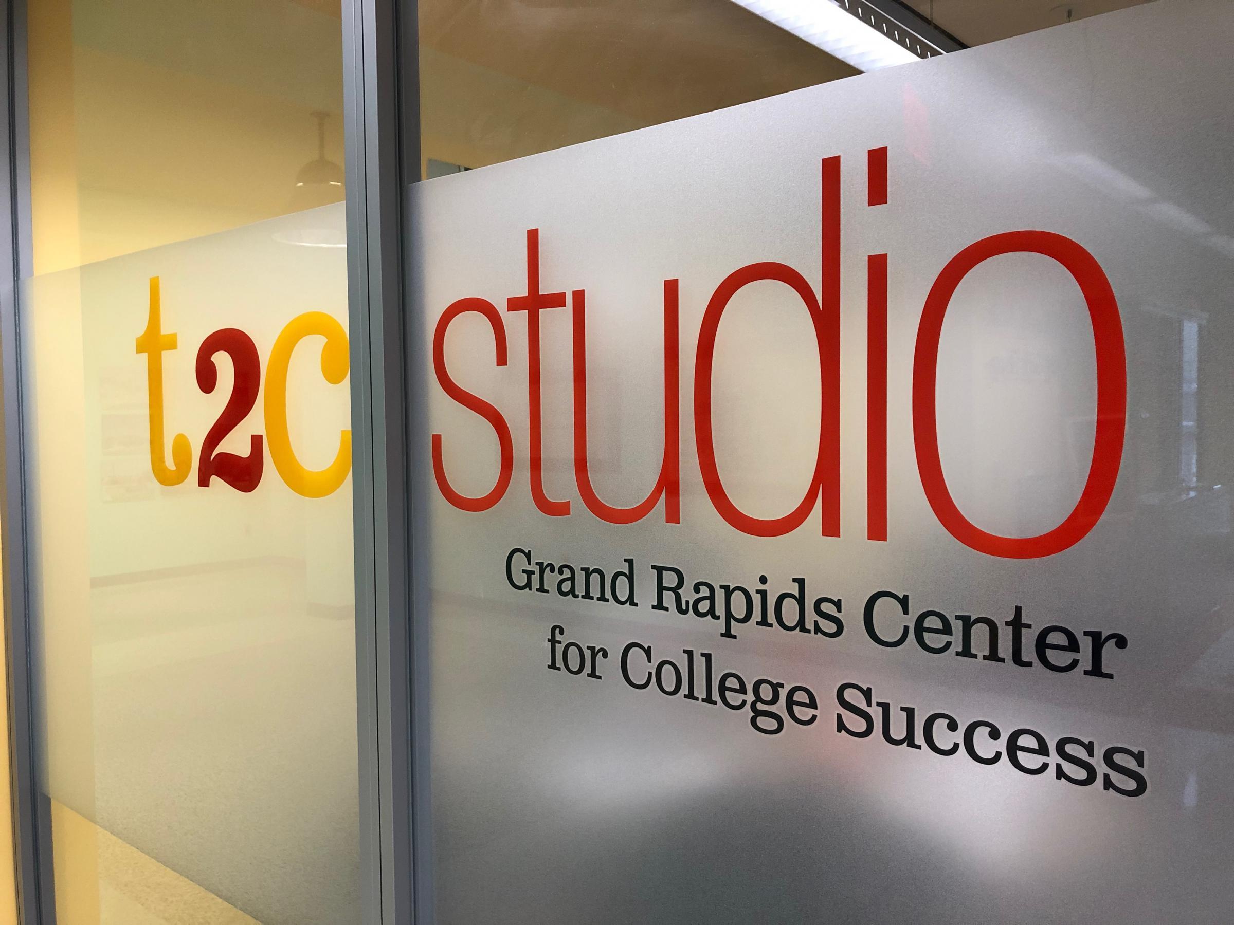 Grps College Success Program Awarded Grant | Wgvu For Grand Rapids City High School Calendar