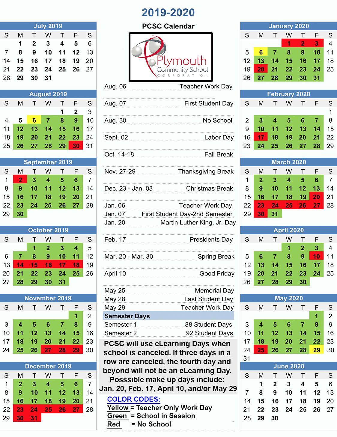 Gsu Edu Academic Calendar   Printable Calendar 2020 2021 Throughout Mifflin County School District 2021 Calendar