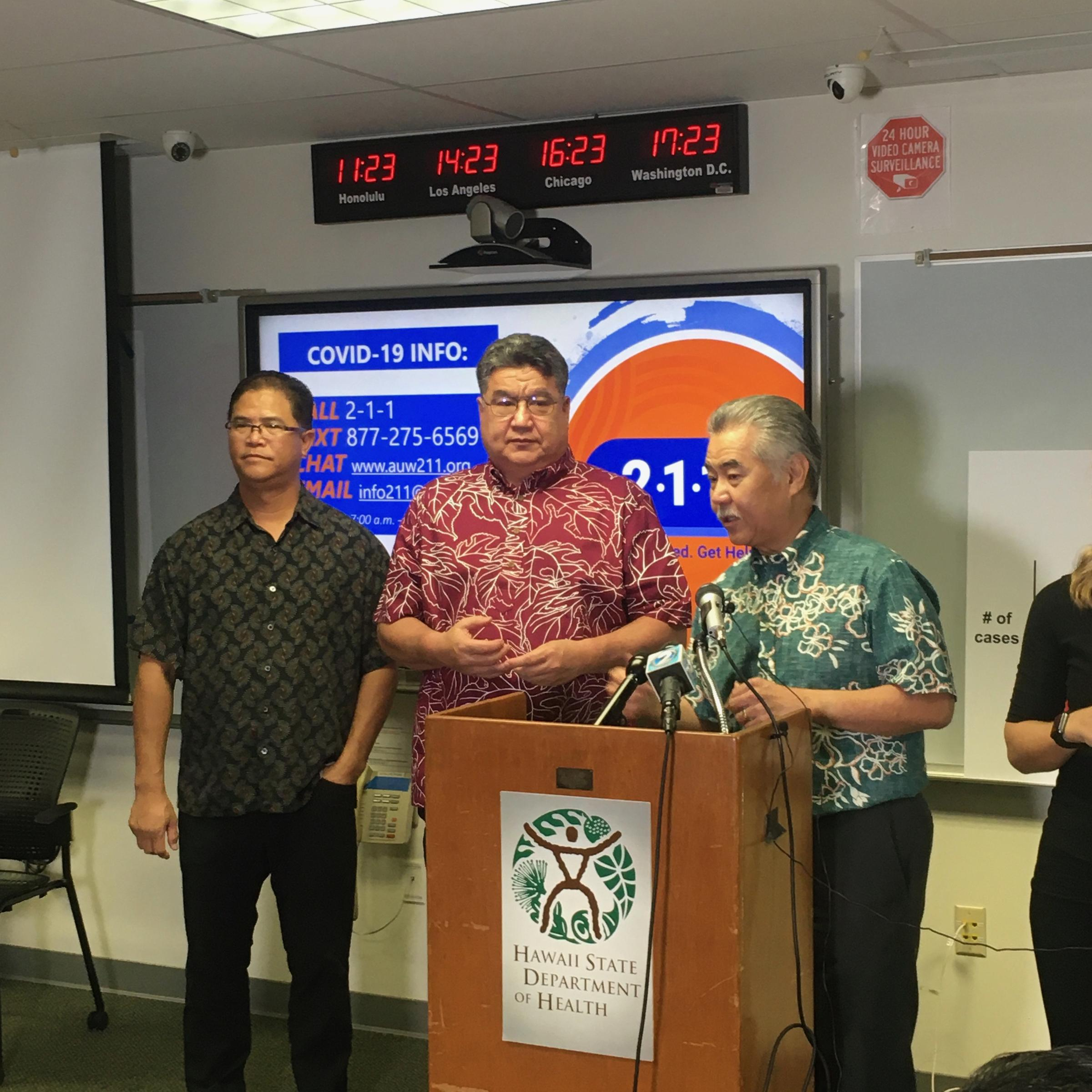 Hawaii Public Schools Spring Break To Be Extended A Week Intended For Cgcc Extending Spring Break