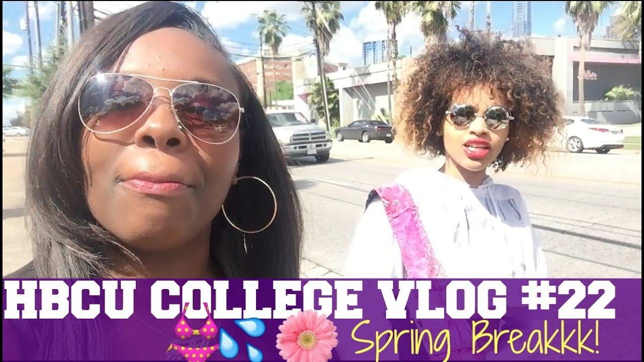 Hbcu College Vlog #22   Spring Break In Austin   Sxsw Regarding Spring Break In Austin Community College