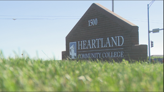 Heartland Community College Announces Plan For Fall Semester Inside Fall Semester Delaware County Community College