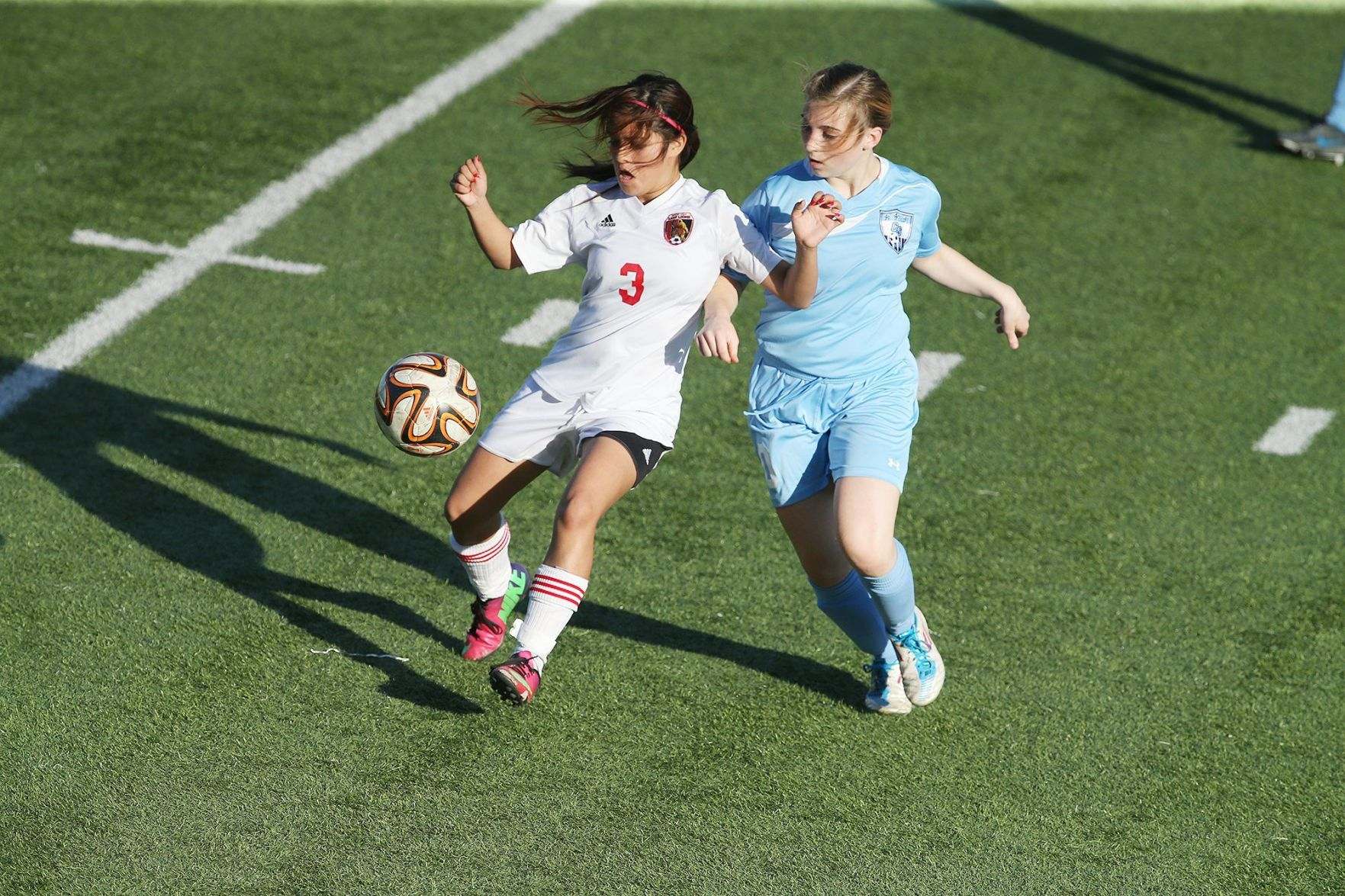 High School Notebook: Soccer Season Opens In Chilly With High School Sports Seasons Calendar