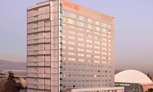 Hilton San Jose's Location Drives Latest Acquisition | Globest Within San Jose Convention Center Calendar