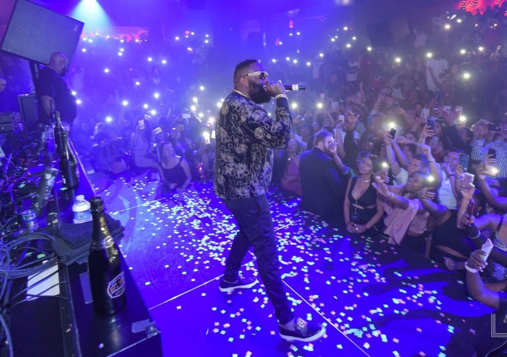 Hip Hop Clubs In Las Vegas - Hottest Places To Party [2019] Pertaining To Live Music Calender Las Vegas