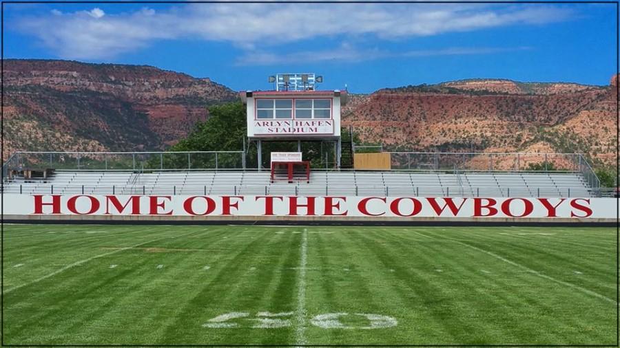Hometown Pride With Kanab High School'S Homecoming 2018 With Regard To Rock Canyon High School Academic Calendar