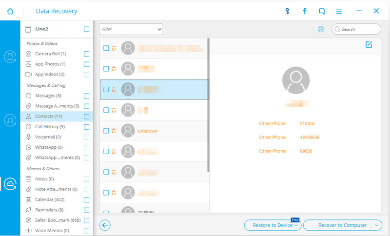 How To Export Icloud Contacts To Outlook  Dr.fone Inside Export Icloud Calendar To Outlook