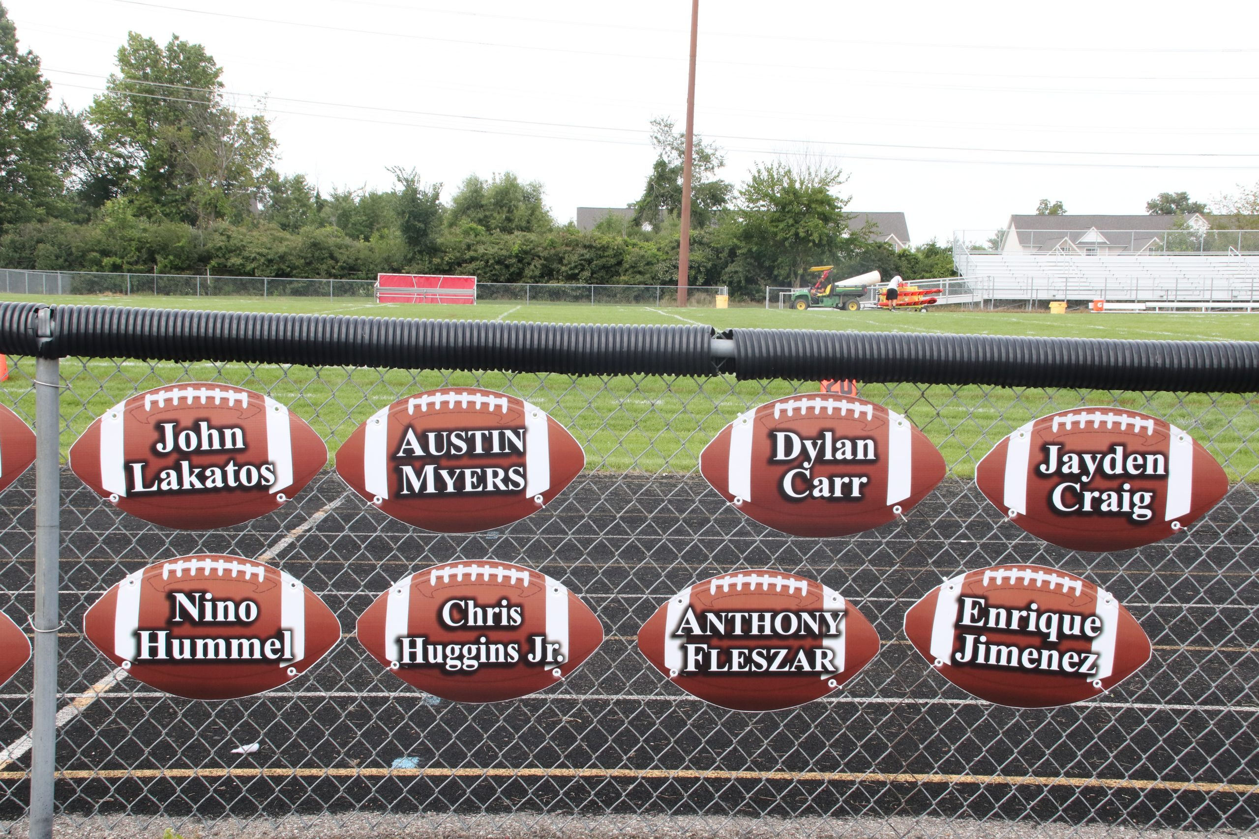 Huron High School Boys Varsity Football Fall 2018 2019 Within Thurston County School Calendar 2021