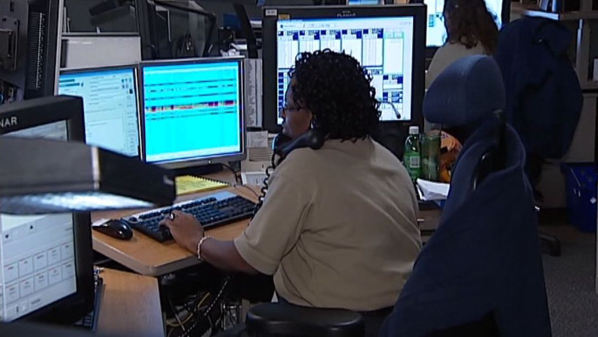 Improvements To Charleston County's 911 System Could Get Regarding Deshutes County Traffic Court Schedule