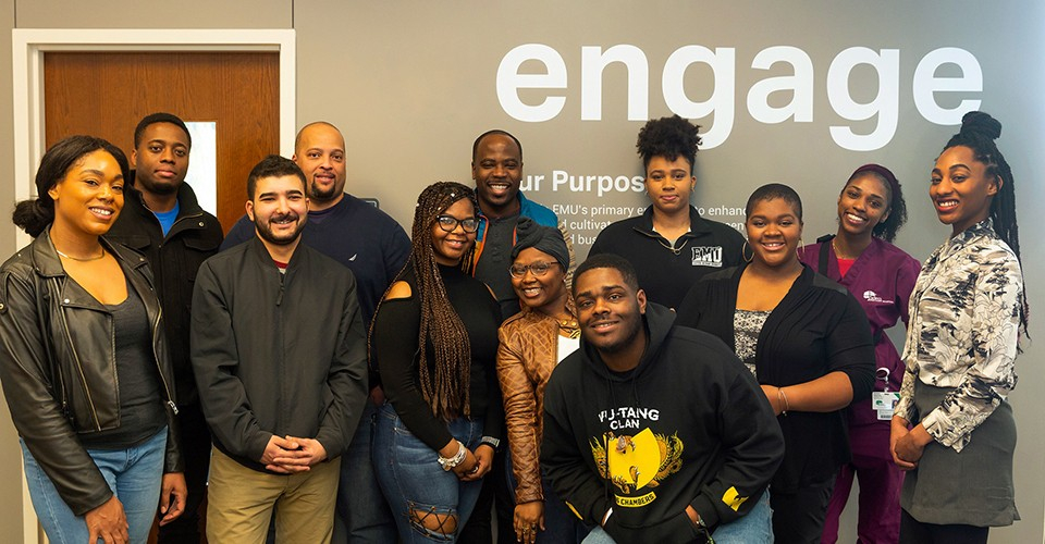 Initial Group Of 12 Students Progresses Through Community Inside Washtenaw Community College Semester Schedule