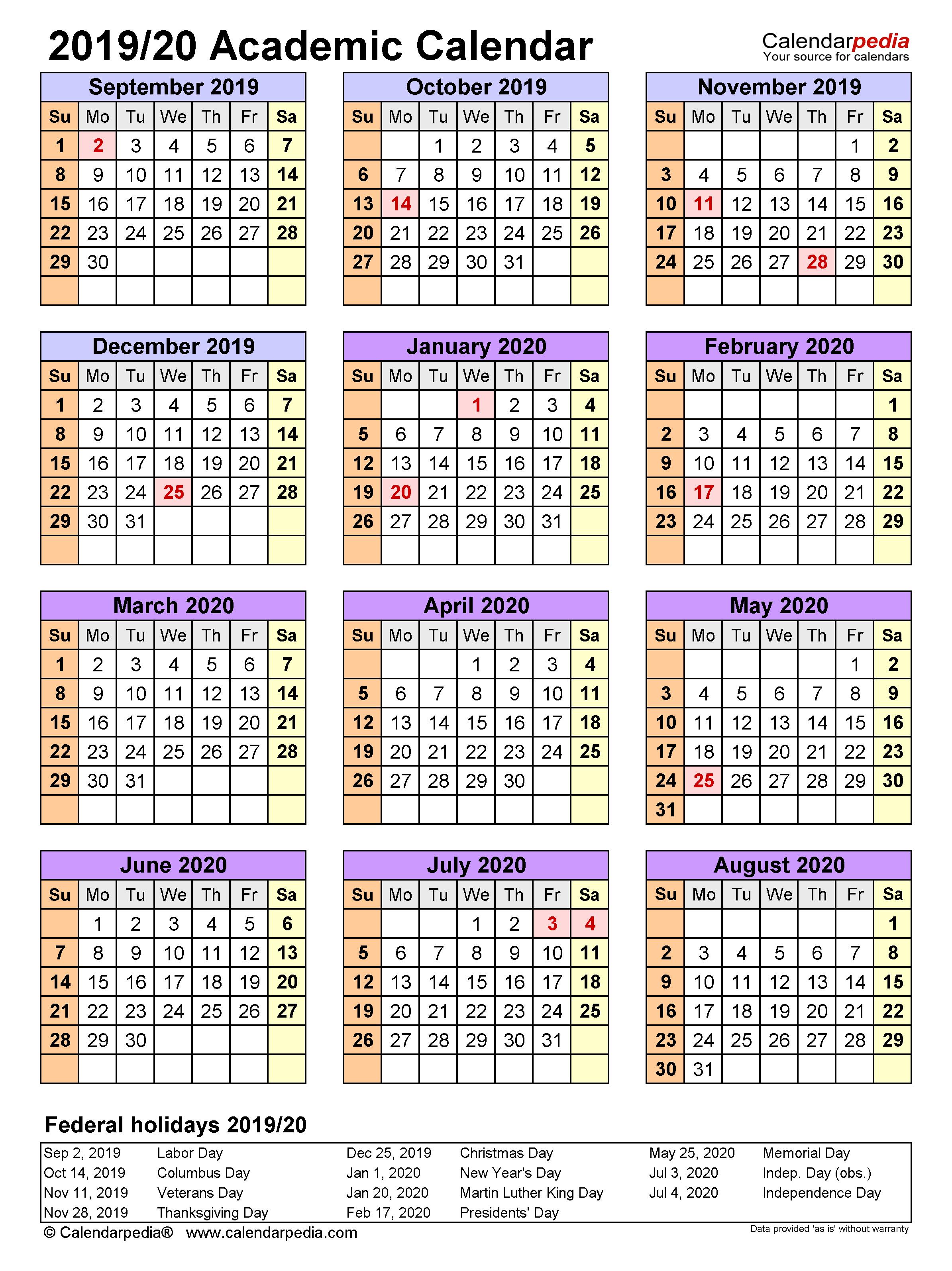 Iowa State University Spring Semester Printable Calendar Inside Angelo State Printable Academic Calendar