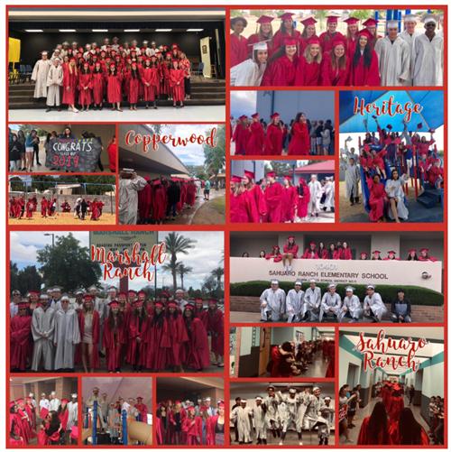 Ironwood High School / Homepage Regarding Glendale Unified School District Calendar