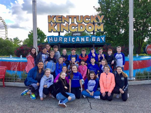 James Madison Middle School / Homepage Within Madison County Kentucky School Calendar