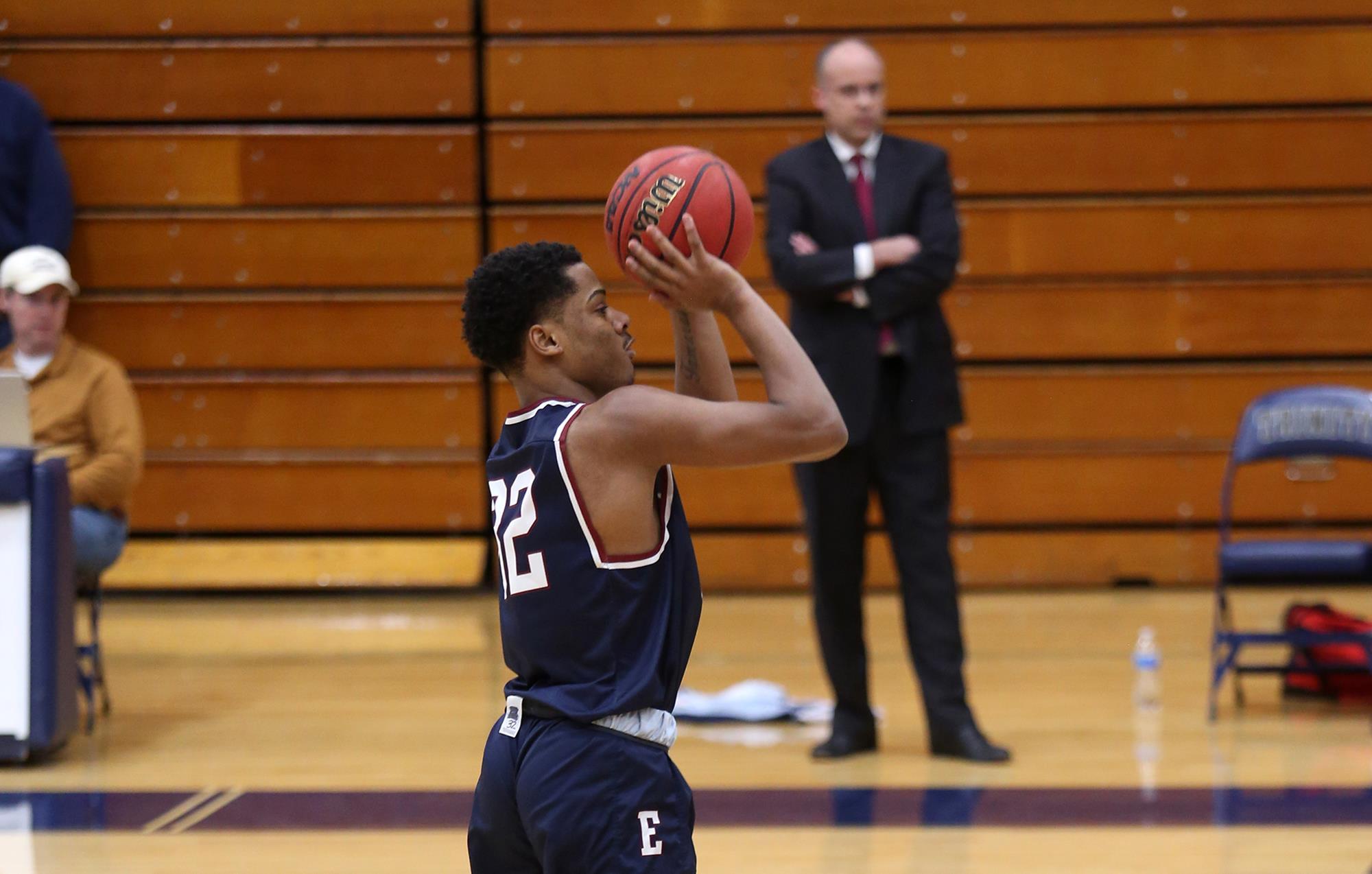 Jaylen Crawford - 2019-20 - Men'S Basketball - Eastern with regard to Eastern Connecticut State University 2021-2020 Year Calendar
