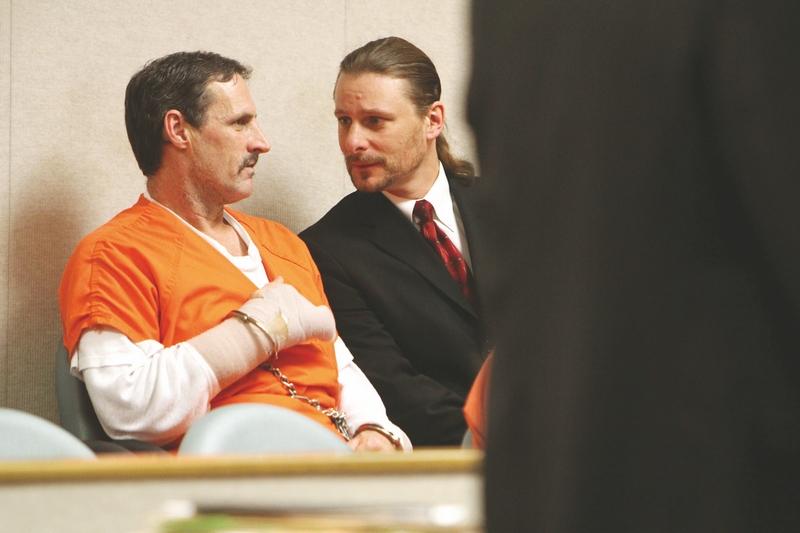 Judge Replaces Attorney In Swanson Case Intended For El Dorado Court Calendar