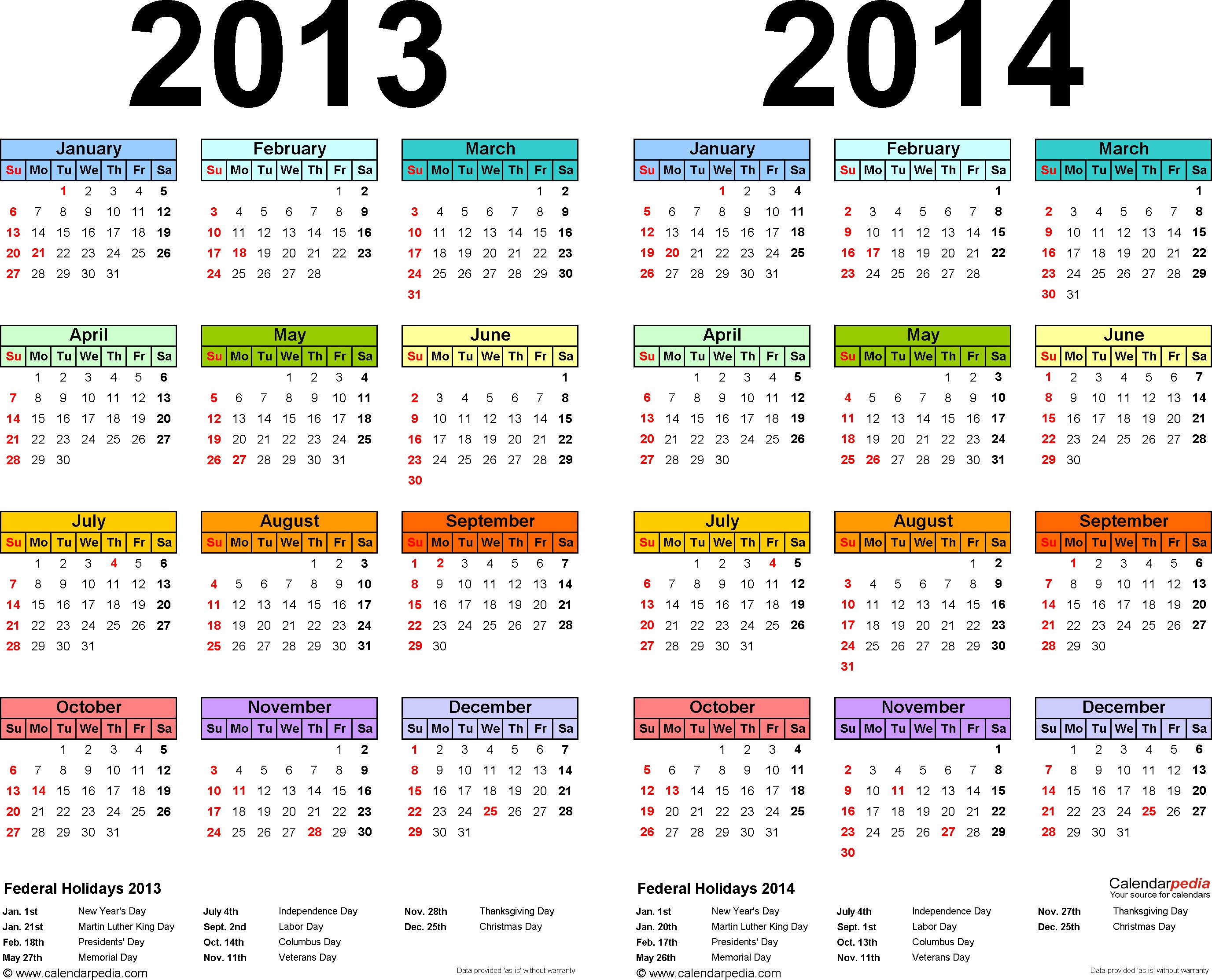 Kalenderübersicht 2014 Und 2015 – Takvim Kalender Hd Regarding Aiken High School Sc Calendar For 2015