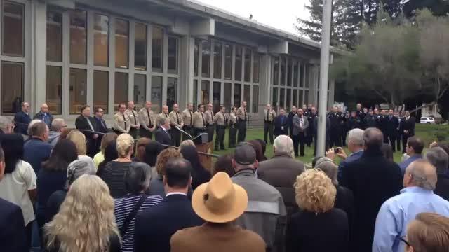 Kcba Fox 35 – Monterey / Salinas » Bob Lee Memorial Throughout Monterey County Superior Court Calendar
