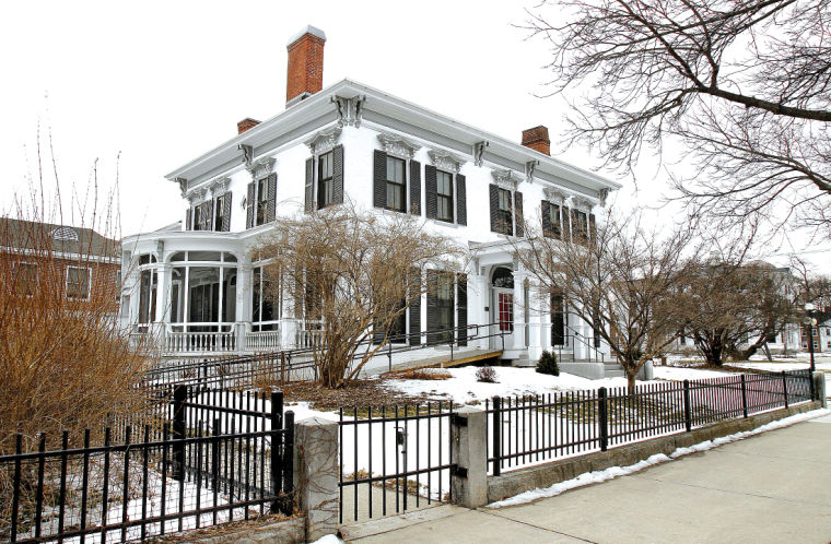 Keene Historic District Proposal Headed To City Council with regard to Keene State College Calendar