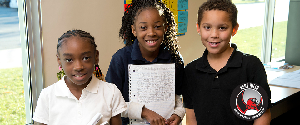 Kent Hills Elementary Intended For Grand Rapids Public Schools Calendar