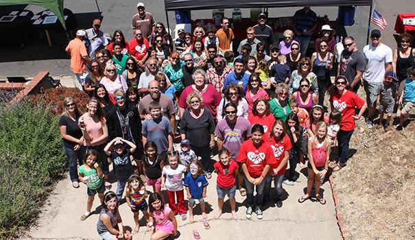La Mesa Teen's Bake Sale Raises Thousands For Leukemia Inside La Mesa Junior High School Calendar