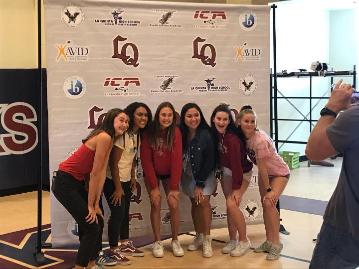 La Quinta/La Quinta - Team Home La Quinta/La Quinta Regarding Concordia University Irvine School Calendar